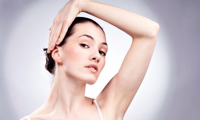 Nios - New York: One or Two 30- or 60-Minute Electrolysis Permanent Hair-Removal Sessions with Consultation at Nios (Up to 66% Off)
