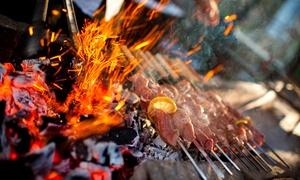 Pasa: Türkisches 3-Gänge-Menü für zwei oder vier Personen im Restaurant Pasa (bis zu 52% sparen*)
