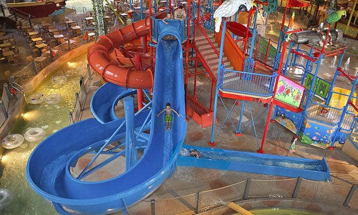 Coco key water park in danvers ma groupon for Things to do with kids in manhattan