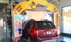 Quick Quack Car Wash - Multiple Locations: Three Shine Eco-Friendly Car Wash Packages at Quick Quack Car Wash (Up to 49% Off)