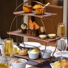 4* Chocolate Afternoon Tea
