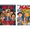 55% Off 1-Year, 6-Issue Subscription to MAD Magazine