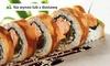Zestaw sushi: Smaki Japonii