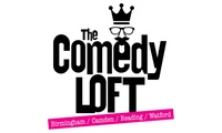 Just the Tonic's Comedy Show: Two Tickets, Choice of Location (Up to 50% Off)