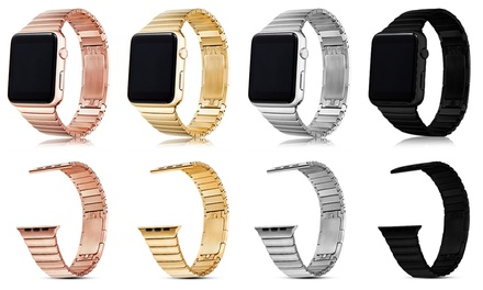 Link Bracelet for Apple Watch