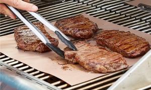 Tapis de barbecue