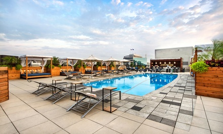 Stay at the Liaison Capitol Hill in Washington, DC, with Dates into November