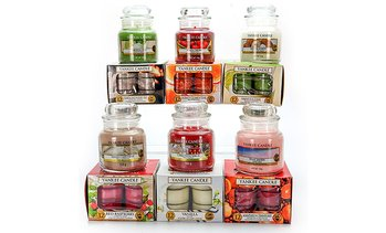 Yankee Candle Assorted Bundle