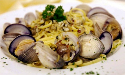 $21 for $40 Worth of Italian Cuisine at Va Bene
