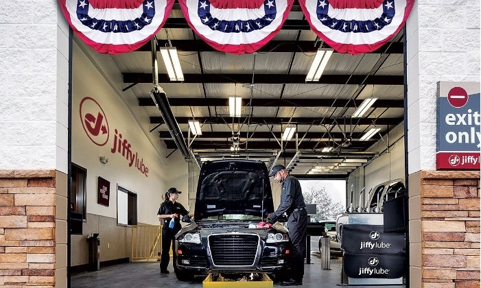 Up To 48 Off Vehicle Maintenance At Jiffy Lube