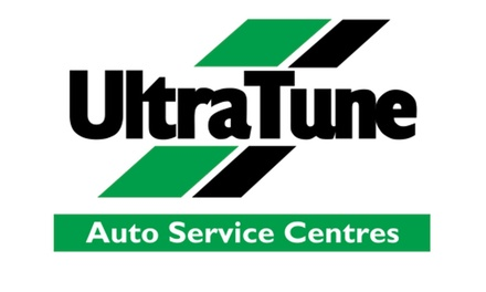 Car Service $79 with Brake or Coolant Flush $119, or Air Con ReGas $179 at Ultra Tune Belmont Up to $423 Value