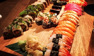 Sushi Couture: 60% off at Sushi Couture