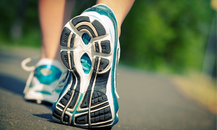Hospice Heroes - Virginia Beach: 5K Entry for One, Two, or Four from Hospice Heroes on Saturday, August 17 (Up to 68% Off)