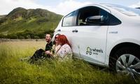 Car Rental in Cumbria - Free Membership With £10 Driving Credit (71% Off)