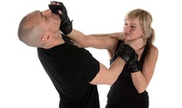 Five or Ten Self-Defence Classes at The London Wing Chun Academy