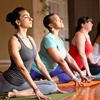 Up to 71% Off at Pure Prana Yoga Studio