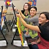 44% Off Paint Outing at Sipping N' Painting Hampden
