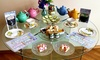 Up to 43% Off Tea Party at English Tealeaves