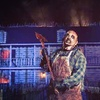 Spookyworld – 40% Off Haunted Fun Park