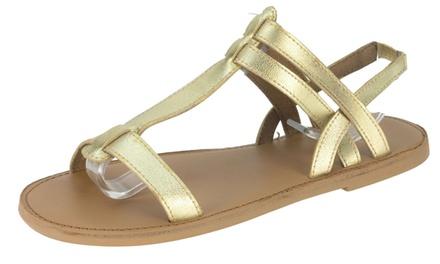 Sandales pour femme Beppi en cuir