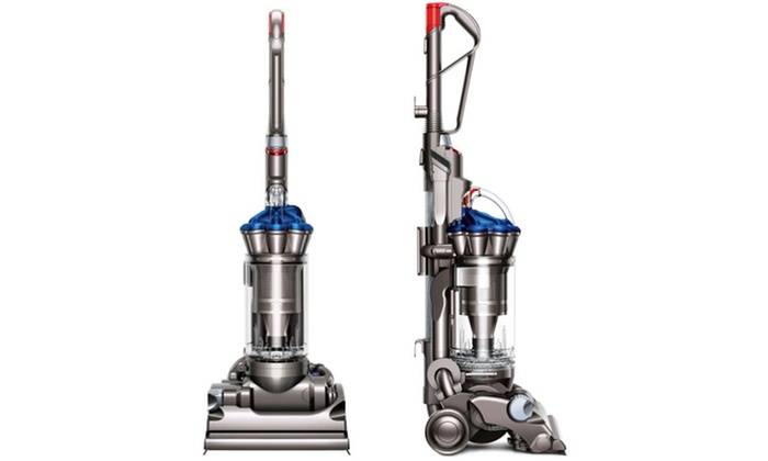 dyson dc33 multi floor upright vacuum certified refurbished dyson dc33 multi floor upright