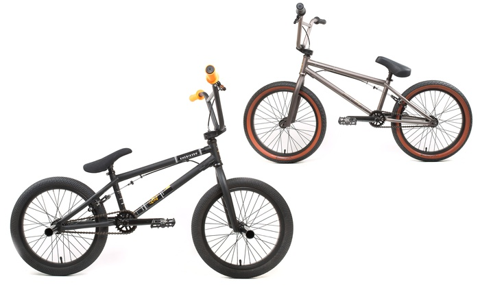 KHE Root BMX Bicycles