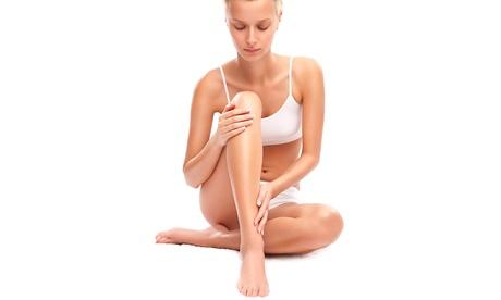 1, 3, 5 o 7 sesiones de depilación láser en zona pequeña, mediana grande o cuerpo entero desde 9 € en Integral Aesthetic Oferta en Groupon
