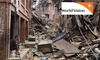 Donate: Nepal Earthquake Appeal