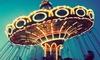 Enchanted Horsham Festival: Child (£3) or Adult (£12.50)