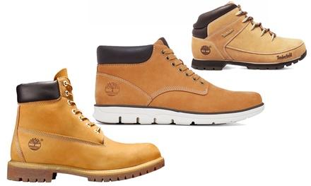 Timberland Herren-Schuhe im Modell nach Wahl (96,99 €)
