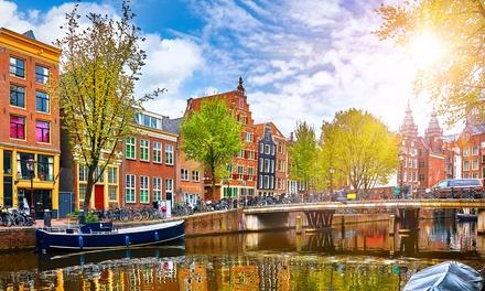 Ámsterdam: habitación estándar para 2 o 3 personas con aparcamiento en el ibis Budget Amsterdam City South