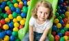 Royal Kids Brignoles - Zouzou Park: 1, 2 ou 3 entrées enfants dès 6 € au parc Royal Kids Brignoles