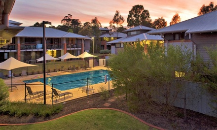 Margaret River: Two or Three Nights for Up to Four People at 4* Margarets In Town Apartments
