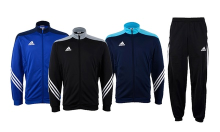 Men's Adidas Sereno 14 Tracksuit for €39.99 With Free Delivery