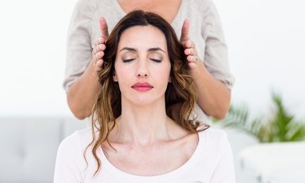$30 for $60 Worth of Services — Reiki and Spiritual Wellness