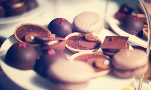Delicious Decadence: Choice of Afternoon Tea for Two at Delicious Decadence