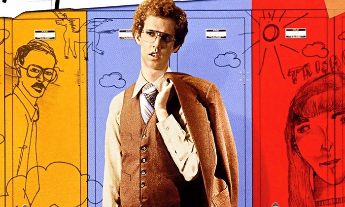 what is napoleon dynamite about