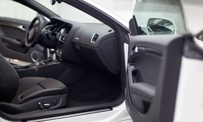 Mr. Perfection Inc - Multiple Locations: $89 for an Interior and Exterior Detailing at Mr. Perfection Inc ($234.95 Value)