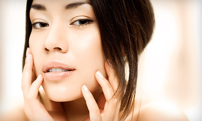 Looking Glass Salon & Spa - New Albany: One or Three Chemical Peels at Looking Glass Salon & Spa (Up to 57% Off)