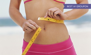 DFW Laser Lipo: Three, Six, or Nine Laser Lipo Treatments at DFW Laser Lipo (Up to 84% Off)