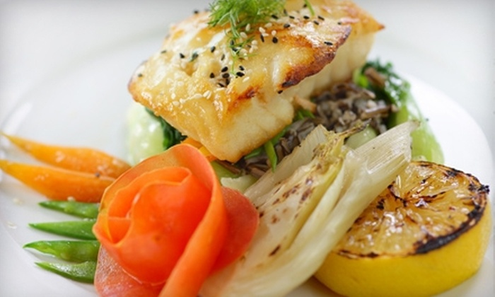 Zone Healthy - Sherman Oaks: $180 Worth of Gourmet Daily Meal Delivery