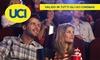 Biglietti UCI Cinemas in 48 sale