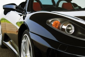 EuroPrestige Motors, LLC: $15 Off $115 Worth of Car Rental - Luxury