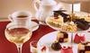 Chocolate Afternoon Tea, Belgravia