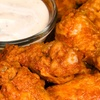20% Cash Back at Louisiana Fried Chicken