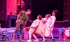 """""""Peter Pan The Musical"""" – Up to 39% Off"""