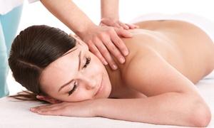 Faby Art: 3 massaggi da 50 minuti ciascuno a scelta da Faby Art (sconto fino a 73%)