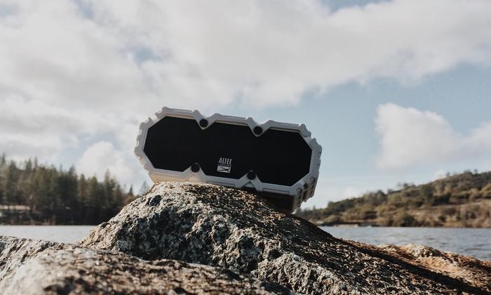 Altec Lansing LifeJacket 2 Bluetooth Speaker: Altec Lansing LifeJacket 2 Bluetooth Speaker