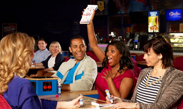 Gala Bingo Fishponds >> Gala Bingo Bristol Fishponds in - Weston Super Mare | Groupon