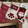 Up to 55% Off Christmas Stockings from Personalized Planet